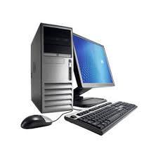 עמדת מחשב hp dc 7700 cmt