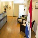 שגרירות פרגוואי בישראל