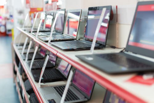 מחשבים מתצוגה